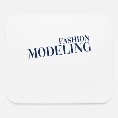 Model Catwalk Modeling Top Model Modeling Model Fashion - Mouse Pad