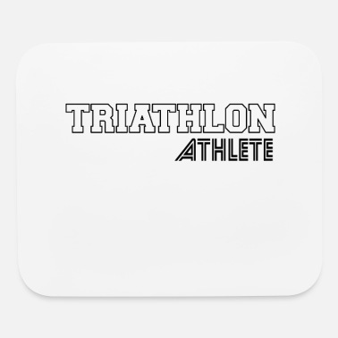 Shop Triathlon Mouse Pads online | Spreadshirt
