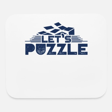 Puzzler Hobby Puzzling Puzzle Puzzle Game Puzzler - Mouse Pad