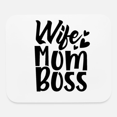 Mothers Day Mothers Day - Mouse Pad