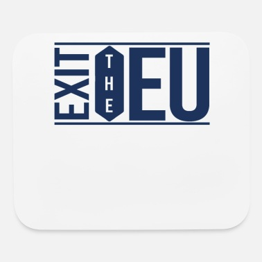 Eu EU Elections - Mouse Pad