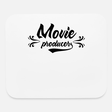 Movies Movie Producer Movie Producer Movie Producer - Mouse Pad