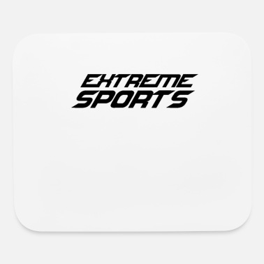 Sports Extreme Sports Extreme Sports Extreme Sports - Mouse Pad