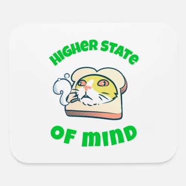 Higher State Of Higher State - Mouse Pad