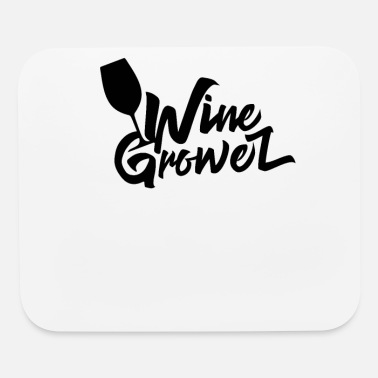 Wine Viniculture Winegrower Winemaker - Mouse Pad