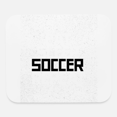 Club Soccer Football Fan Coaching Training Team Goal - Mouse Pad