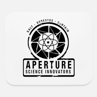 Aperture Laboratories - Mouse Pad