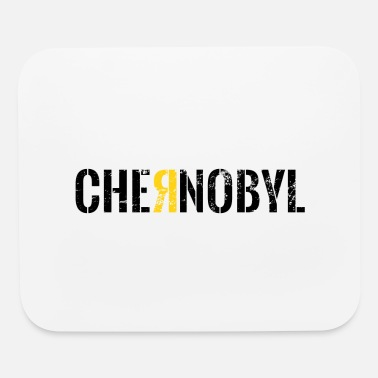 Nuclear Power Chernobyl nuclear power 1986 gift - Mouse Pad