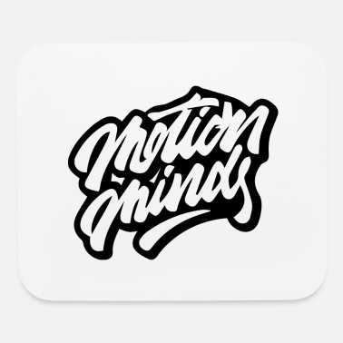 Motion Motion Minds - Mouse Pad