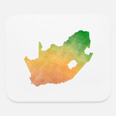 South Africa South Africa - Mouse Pad