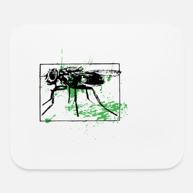 Pesting Pest - Mouse Pad