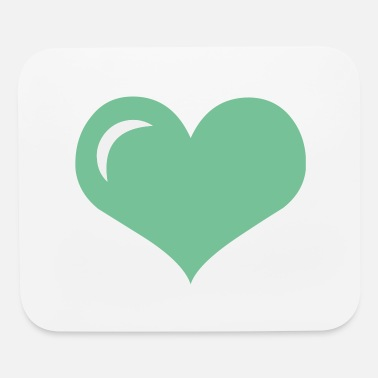 Cuore Cuore Love - Mouse Pad