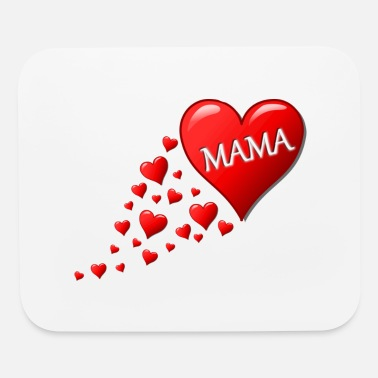 Motherday Do you love your Mum? Perfect present to motherday - Mouse Pad