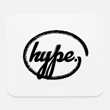 Hype Hype - Mouse Pad