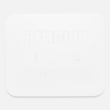Religion RELIGION - Mouse Pad
