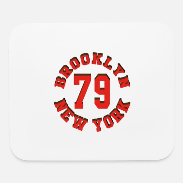 79 Brooklyn 79 - Mouse Pad