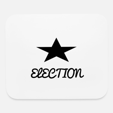 Elections ELECTION - Mouse Pad
