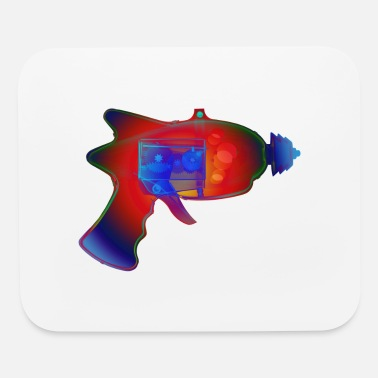 Raygun2 - Mouse Pad