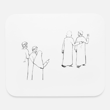 Luke 19 11 Luke 19:111 03 - Mouse Pad