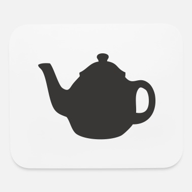 Bistro coffee pot - Mouse Pad