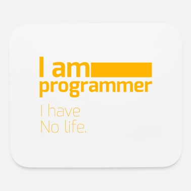 programmer9 - Mouse Pad