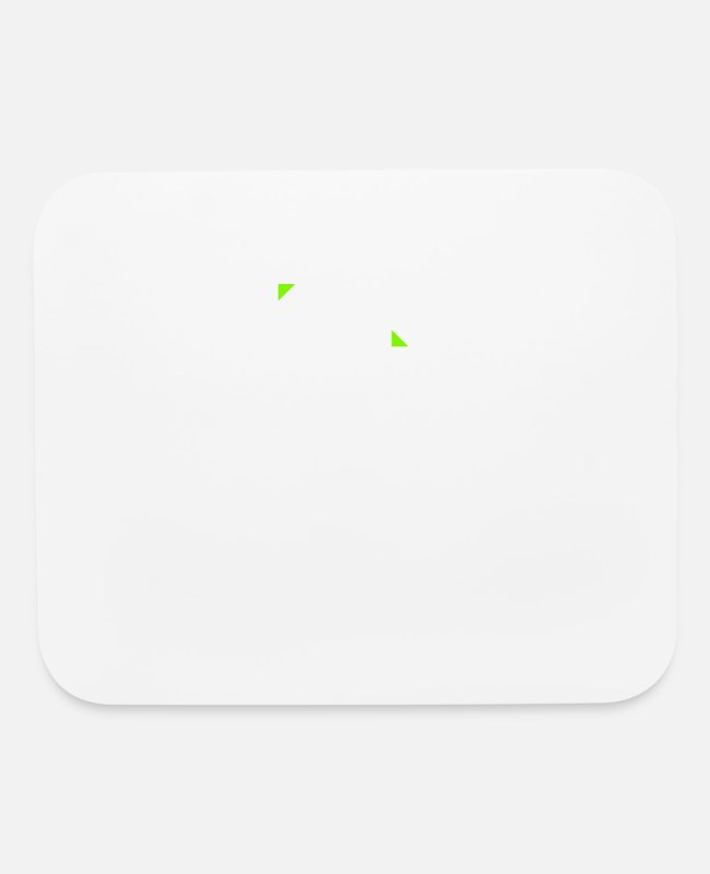 Single Mouse Pads - 3DR DRONE SOLO2 - Mouse Pad white