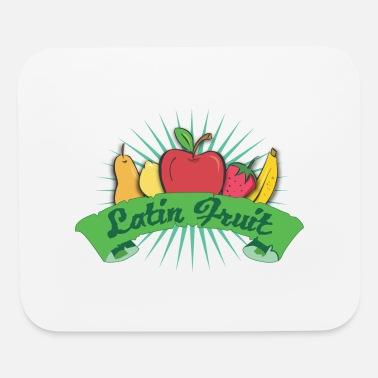 Latin America Latin Fruit - Mouse Pad