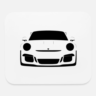 gt3 rs - Mouse Pad
