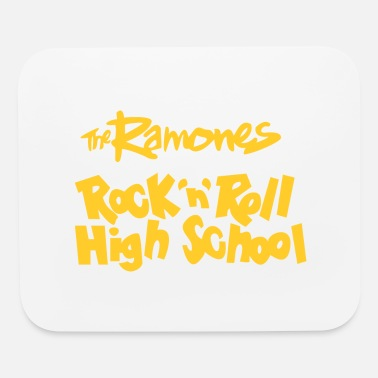 High School High School - Mouse Pad