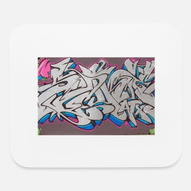 Graffiti10 - Mouse Pad