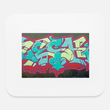 Graffiti8 - Mouse Pad