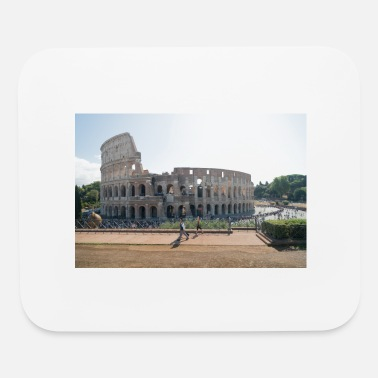 Colosseum Colosseum Rome Italy - Mouse Pad
