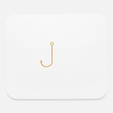 Hooking HOOK - Mouse Pad