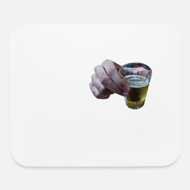 Do You Wanna Do you wanna? beer - Mouse Pad