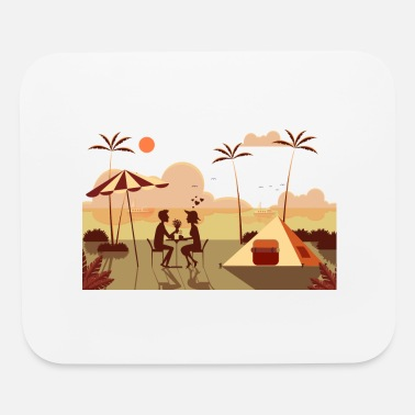 Boys And Girls Boy And Girl - Mouse Pad