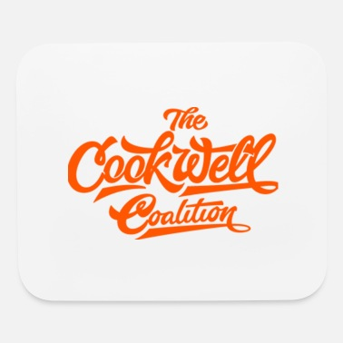 Online THE COOKWELL COALITION - Mouse Pad