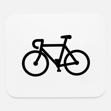Bicycle bicycle - Mouse Pad