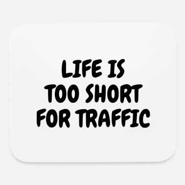 Traffic TRAFFIC - Mouse Pad