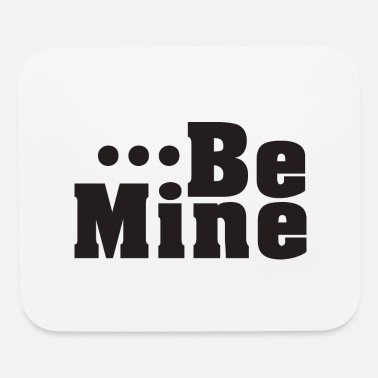 Vfl Be mine - Mouse Pad