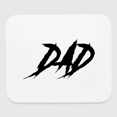Dad - Mouse pad Horizontal