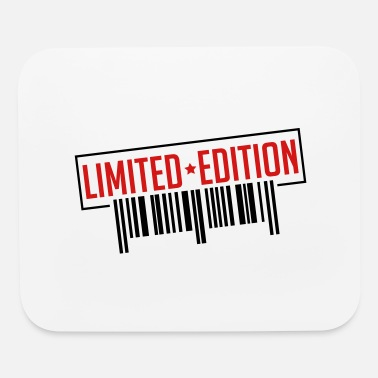 limited_edition_code_gu2 - Mouse Pad