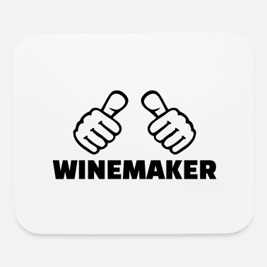 Winemaker Winemaker - Mouse Pad