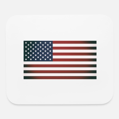 National Flag USA national flag - Mouse Pad