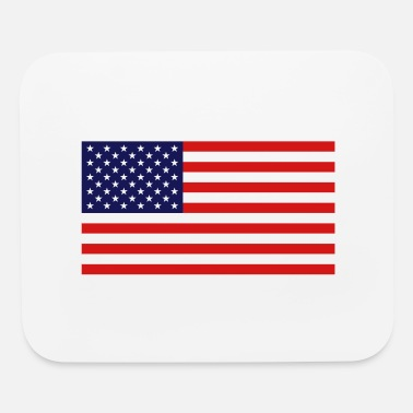 United States Flag - Mouse Pad