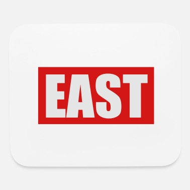 East East - Mouse Pad