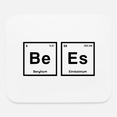 Chemie chemie bees - Mouse Pad