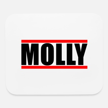 Molly Molly - Mouse Pad