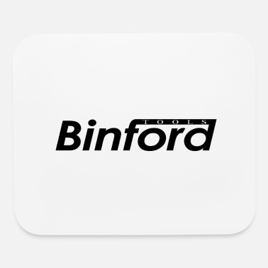 Binford Tools Binford Tools - Mouse Pad