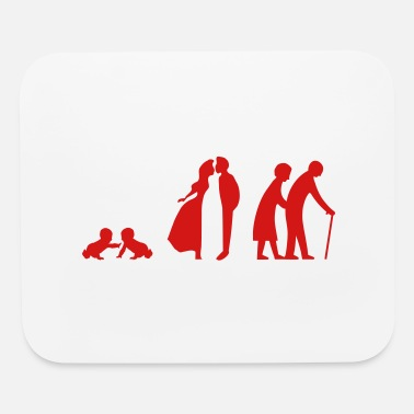 Couples COUPLES - Mouse Pad
