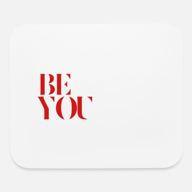 Believe In Yourself - Mouse Pad